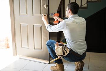 handyman savannah